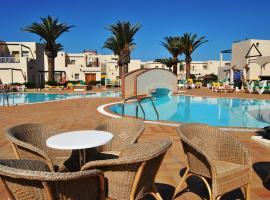 酒店照片: Alisios Playa