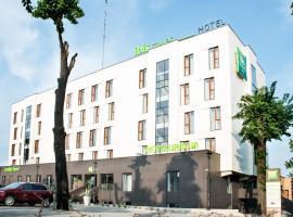 Hotel photo: Ibis Styles Gniezno Stare Miasto