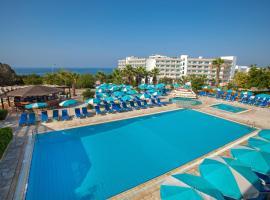 Hotel photo: Cyprotel Florida