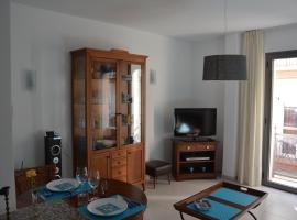 Hotel photo: Apartamento Flavia I Espalter