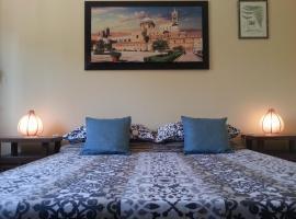 Hotel photo: B&B Di Fiore