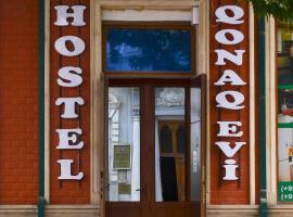 A picture of the hotel: Hostel of Ganja