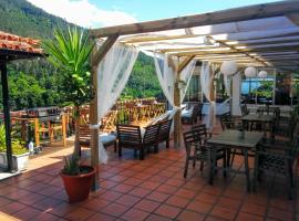 Hotel Photo: Hostel Geres