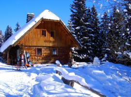 Хотел снимка: Bischofhütten