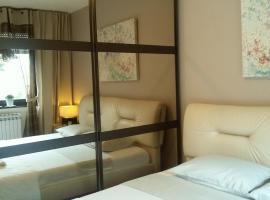 Hotel photo: Studio W