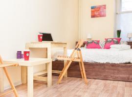 Hotel Photo: Hostel on Pyatnitskaya