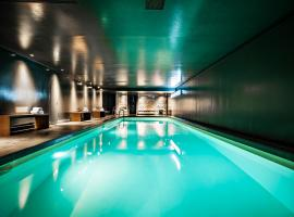 Hotel Photo: Saint James Albany Paris Hotel Spa