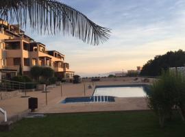 Hotel photo: Apartamento Rivas