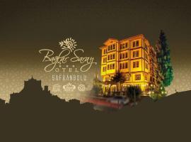 Hotel photo: Baglar Saray Hotel
