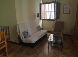 Hotel photo: Apartamento excelente ubicación