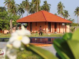 Hotel photo: Nilaveli Ayurveda Resort