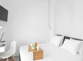Hotel photo: Athens View Loft - 05