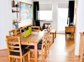 A picture of the hotel: Apartment in Akureyri
