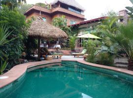 Hotel photo: Casa d'Lobo Hotel Boutique