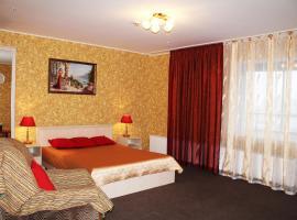 Hotel near Пермь