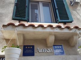 Hotel photo: Antea