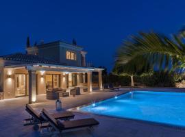 Hotel photo: Sunset Villa
