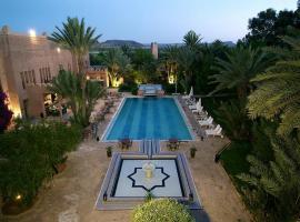 Hotel photo: Ouarzazate Le Riad