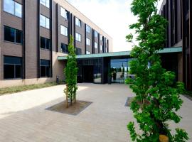 A picture of the hotel: Zleep Hotel Billund