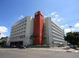 Фотографія готелю: Hotel Mirabel