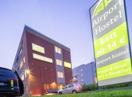 Hotel Photo: Airport Hostel