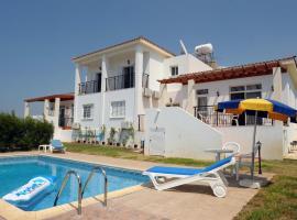Hotel photo: Papas Villa 3