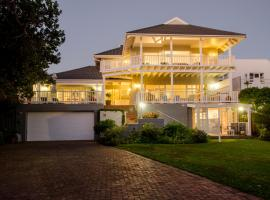 Hotel photo: The Knysna Belle Guest House