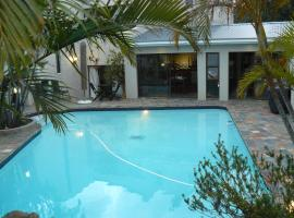 Hotel photo: See More Guest House