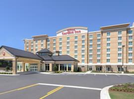 Фотография гостиницы: Hilton Garden Inn Atlanta Airport North
