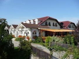 Hotel Photo: Sziget Hotel&Restaurant