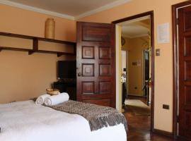 A picture of the hotel: Hostal Boutique Terra Diaguita