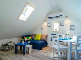 Hotel photo: Apartment Belina
