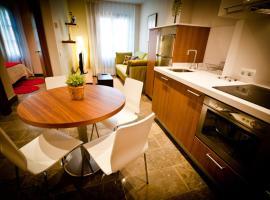 Hotel fotoğraf: Apartamentos Abaco