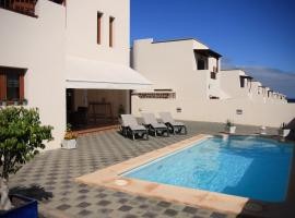 Foto di Hotel: Las Caletas Holiday home