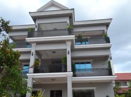 Hotel near Kampong Chhnang