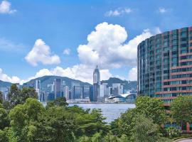 Hotel photo: New World Millennium Hong Kong Hotel