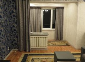 Hotel photo: Apartments on Aris