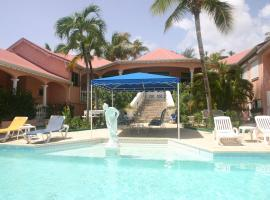A picture of the hotel: Sun Caraibes