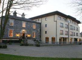 A picture of the hotel: Annebrook House Hotel