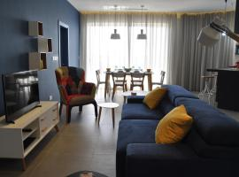 Hotel photo: Apartment The Sun