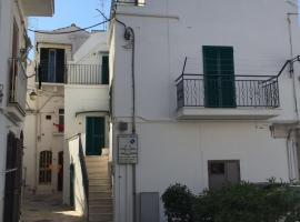 Hotel photo: Dimore di Puglia Noci
