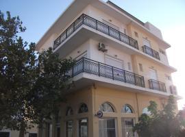 Hotel photo: Platanos Rooms