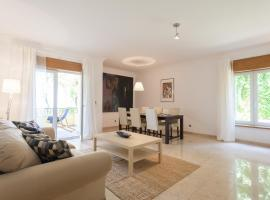 Hotel photo: Feels Like Home Estoril Garden Flat