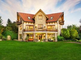 Photo de l'hôtel: Dream Homes Private Villa