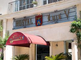 Hotel photo: Hotel Luis V