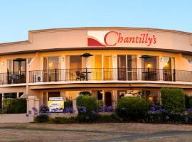 Hotel photo: Chantillys Motor Lodge