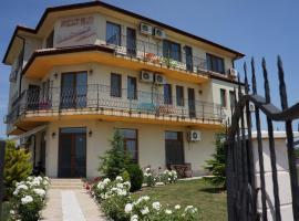 Hotel near Kaliakra