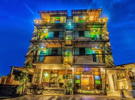 A picture of the hotel: Jingjit Hotel