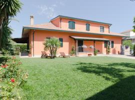 Hotel foto: Borgo Dragani