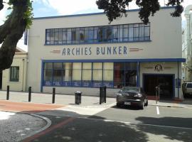 酒店照片: Archies Bunker Affordable Accommodation